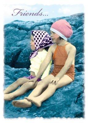 AP0250   Friendship Card