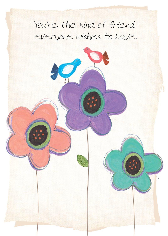 AFH047   Friendship Card