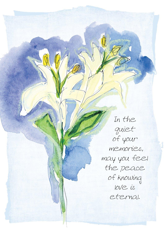 AFH039  Sympathy Card