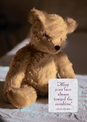 PS03019 Get Well Card