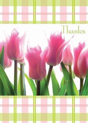 FR1705  Thank You Card