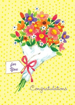 FR1400   Congratulations Card
