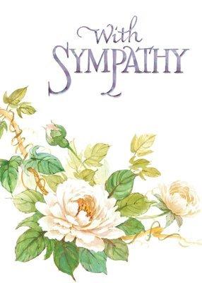 FR1305  Sympathy Card
