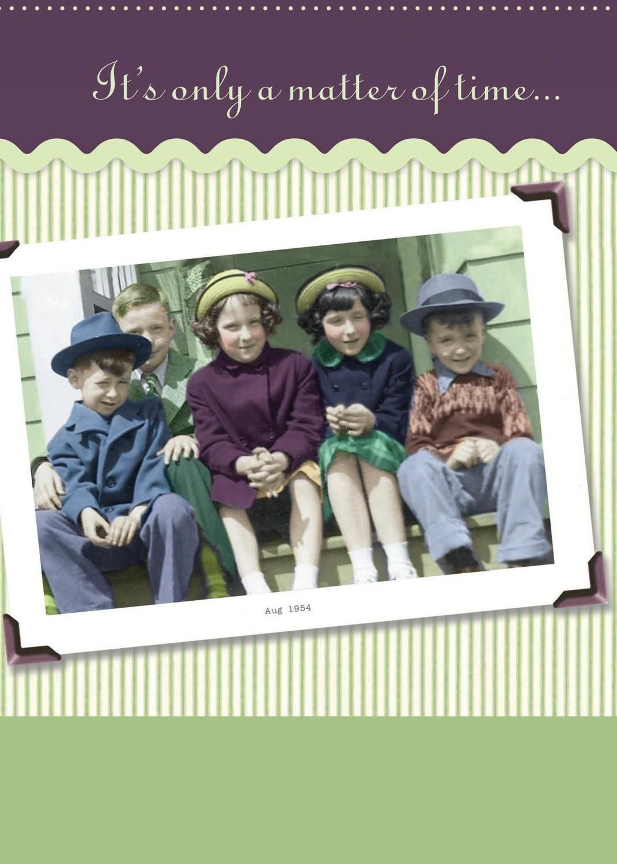 AP0022   Birthday Card