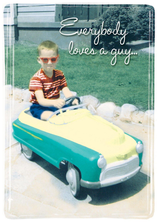 AP0043   Birthday Card