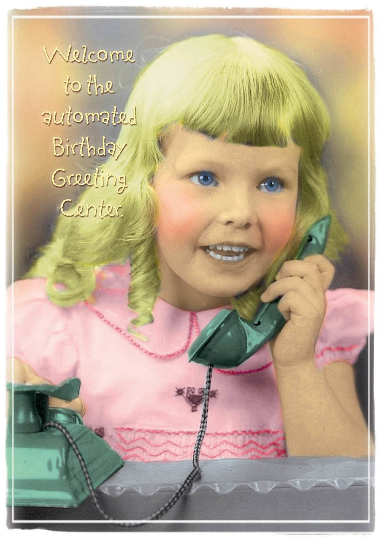 AP0153   Birthday Card