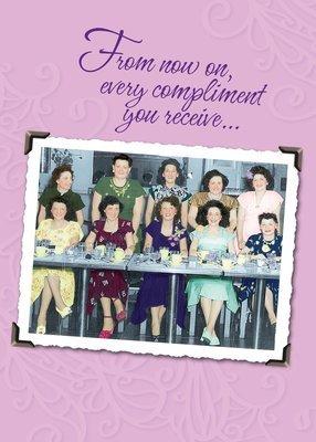 AP0192   Birthday Card