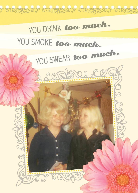AP1389   Friendship Card