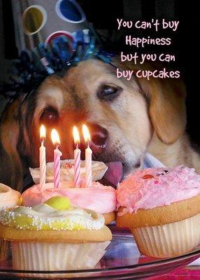 PS01134 Birthday Card
