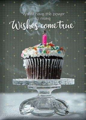 PS01137 Birthday Card