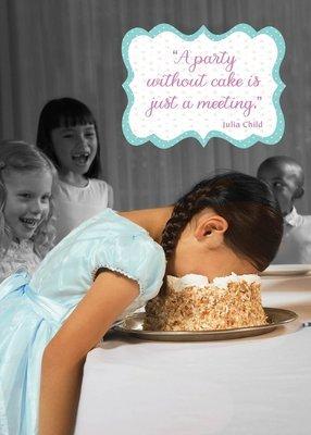 PS01194 Birthday Card