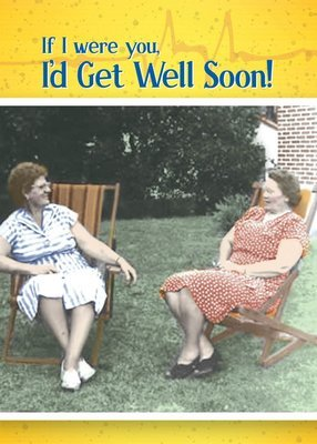 AP1373 Get Well Card