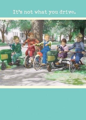 AP0804   Birthday Card