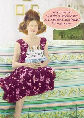 AP0857   Birthday Card