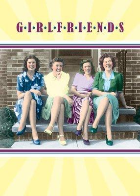 AP0379   Friendship Card