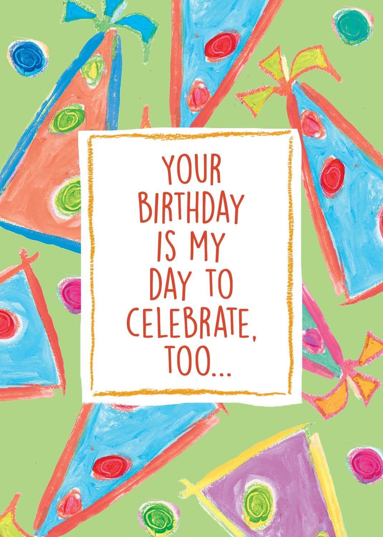 AFH212   Birthday Card