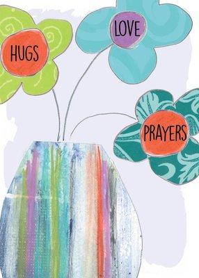 AFH228  Encouragement Card