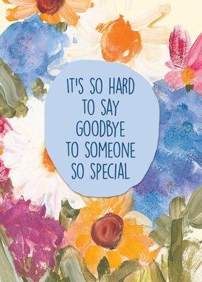 AFH231  Sympathy Card