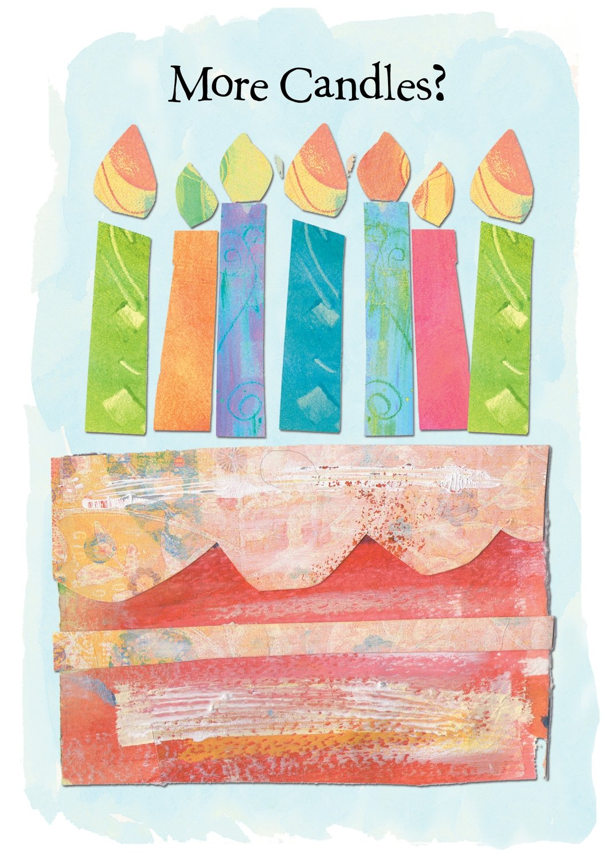 AFH077   Birthday Card