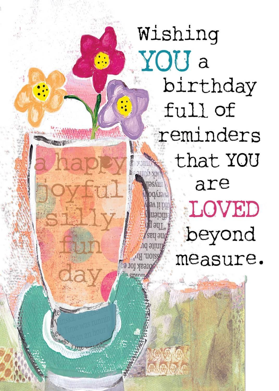 AFH120   Birthday Card