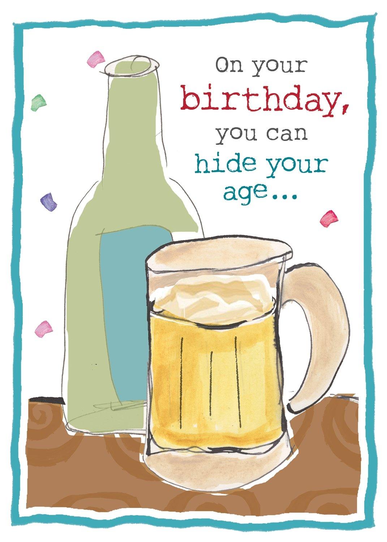 AFH160   Birthday Card