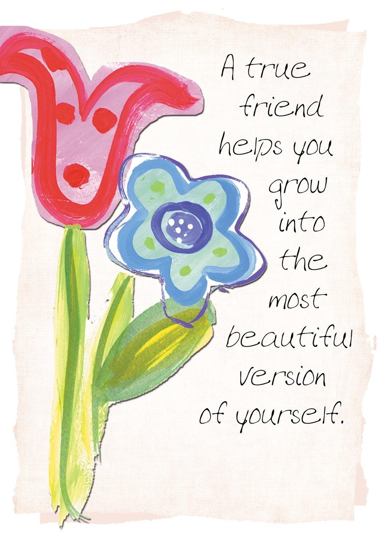 AFH050   Friendship Card