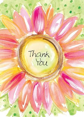 AFH087   Thank You Card