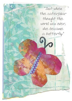 AFH096  Encouragement Card