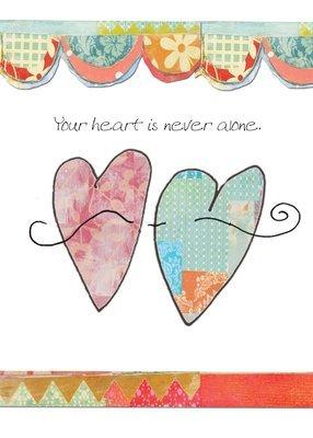 AFH097  Encouragement Card