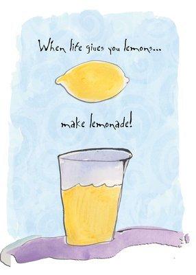 AFH171  Encouragement Card