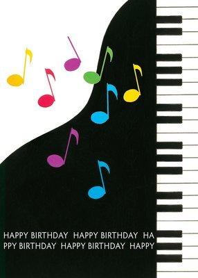 FR4828   Birthday Card