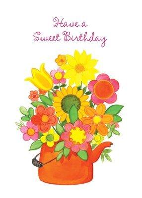 FR4850   Birthday Card