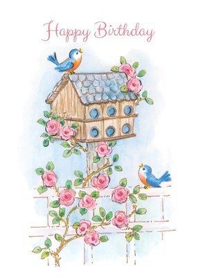 FR4862   Birthday Card