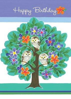 FR4867   Birthday Card