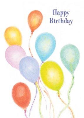 FR8106   Birthday Card