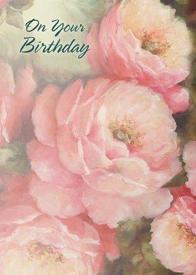 FR8107   Birthday Card