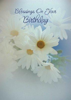 FR8201   Birthday Card