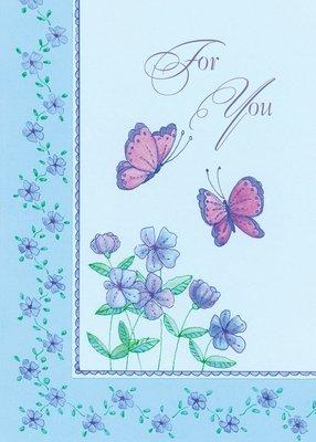 FR8319  Birthday Card