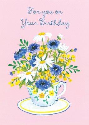 FR8323  Birthday Card
