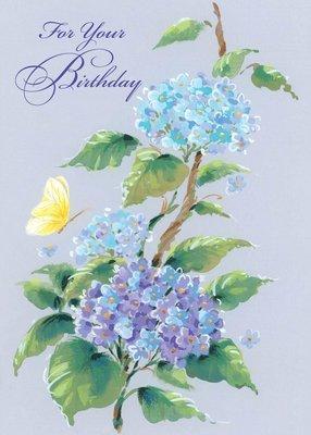 FR8325  Birthday Card