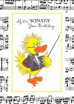 FR8328  Birthday Card
