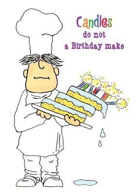 FR8329  Birthday Card