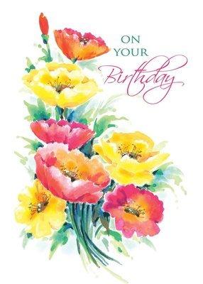 FR8336  Birthday Card