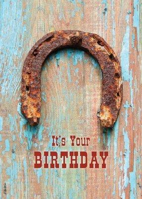 FR8354   Birthday Card
