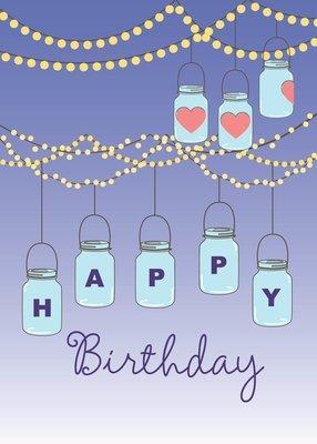 FR8355   Birthday Card