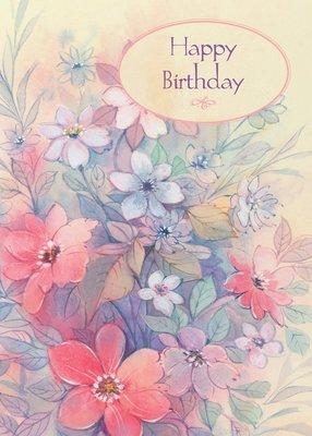 FR8379   Birthday Card