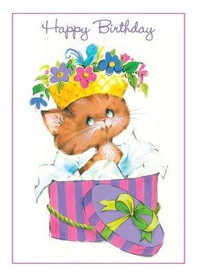 FR8856   Birthday Card