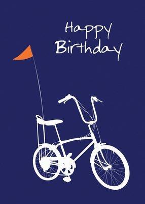 FR8863   Birthday Card