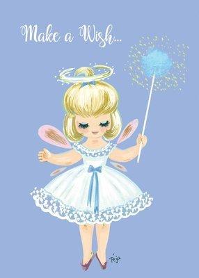 FR8876   Birthday Card