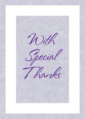 FR1956  Thank You Card